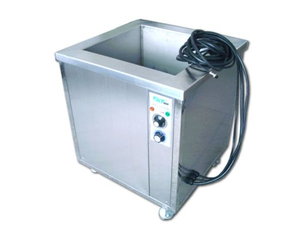 The single slot ultrasonic cleaners(Custom made)