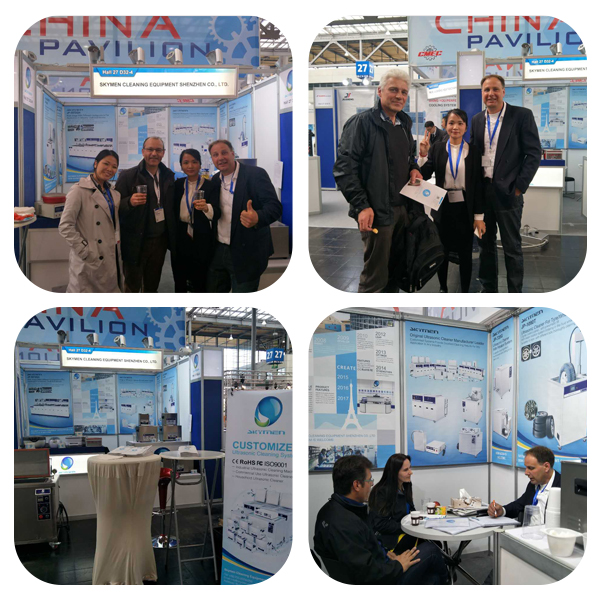 Hannover Messe 2017.4